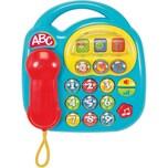 Simba ABC - Telefon blau