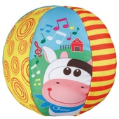 Chicco Musik Ball