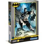Clementoni Puzzle 1000 Teile - Batman