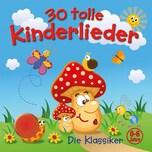 CD 30 tolle Kinderlieder
