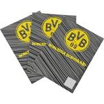 Borussia Dortmund Schulheft BVB DIN A4 kariert 3 Stück