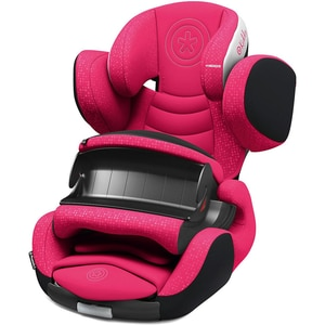 Kiddy Auto-Kindersitz Phoenixfix 3 Berry Pink 2018