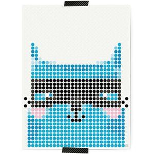 Dot On Art Boo Hero 30 X 40 cm