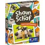 Huch! Shaun das Schaf Das Kartenspiel
