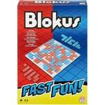 Mattel Games Fast Fun Blokus