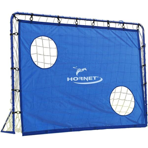 Hornet by Hudora Hornet Fußballtor Kick it 213 cm