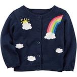 carter`s Baby Strickjacke für Mädchen