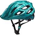 KED Helmsysteme Fahrradhelm Companion grün