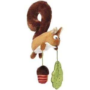sigikid Anhänger für die Babyschale Eichhörnchen 41010