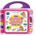 Vtech Mein 100-Wörter-Buch pink