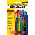 Eberhard Faber Eberhard Faber Filzstifte dünn 30er Etui