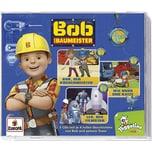 Sony CD Bob der Baumeister 01 3er Box Folgen 01-03
