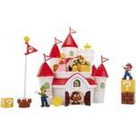 Jakks Pacific Nintendo Super Mario Großes Spielset 9-teilig