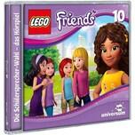 LEGO CD Friends 10