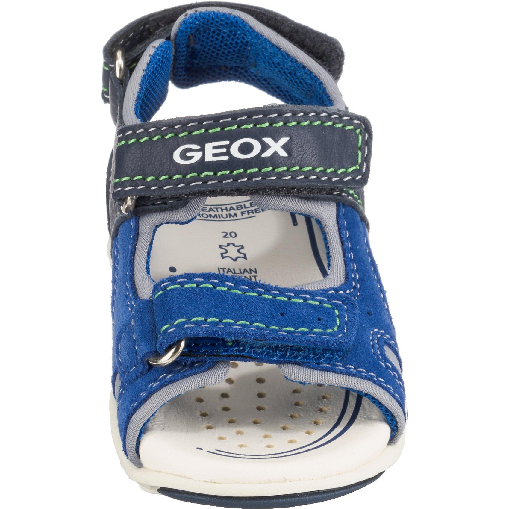 Geox Baby Sandalen Agasim Boy für Jungen