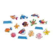 Tolo Badewannen-Sticker Meereswelt