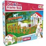 CRAZE Bibi Tina new play set - horse box