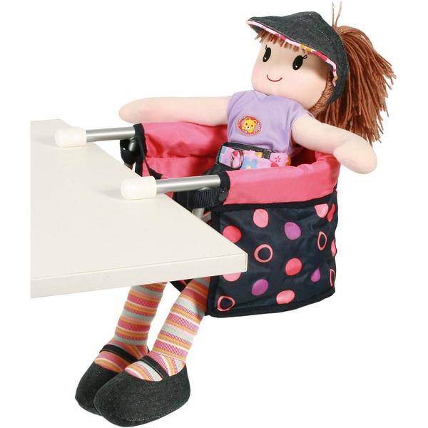 CHIC 2000 Puppenzubehör Tischsitz Corallo