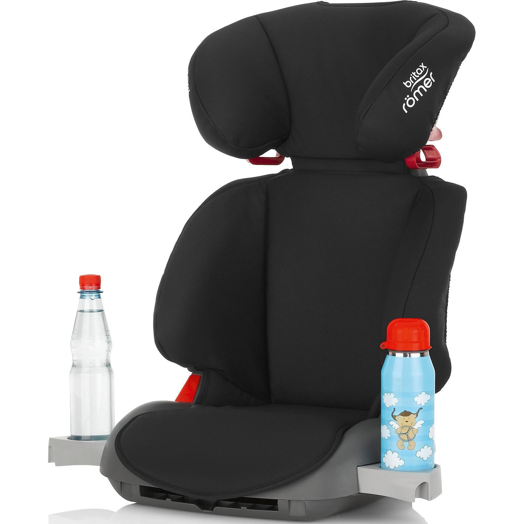 Britax Römer Auto-Kindersitz Adventure Cosmos Black 2018
