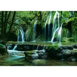 Heye Puzzle 1000 Teile Magic Forests Cascades