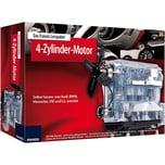 Das Franzis Lernpaket 4-Zylinder-Motor