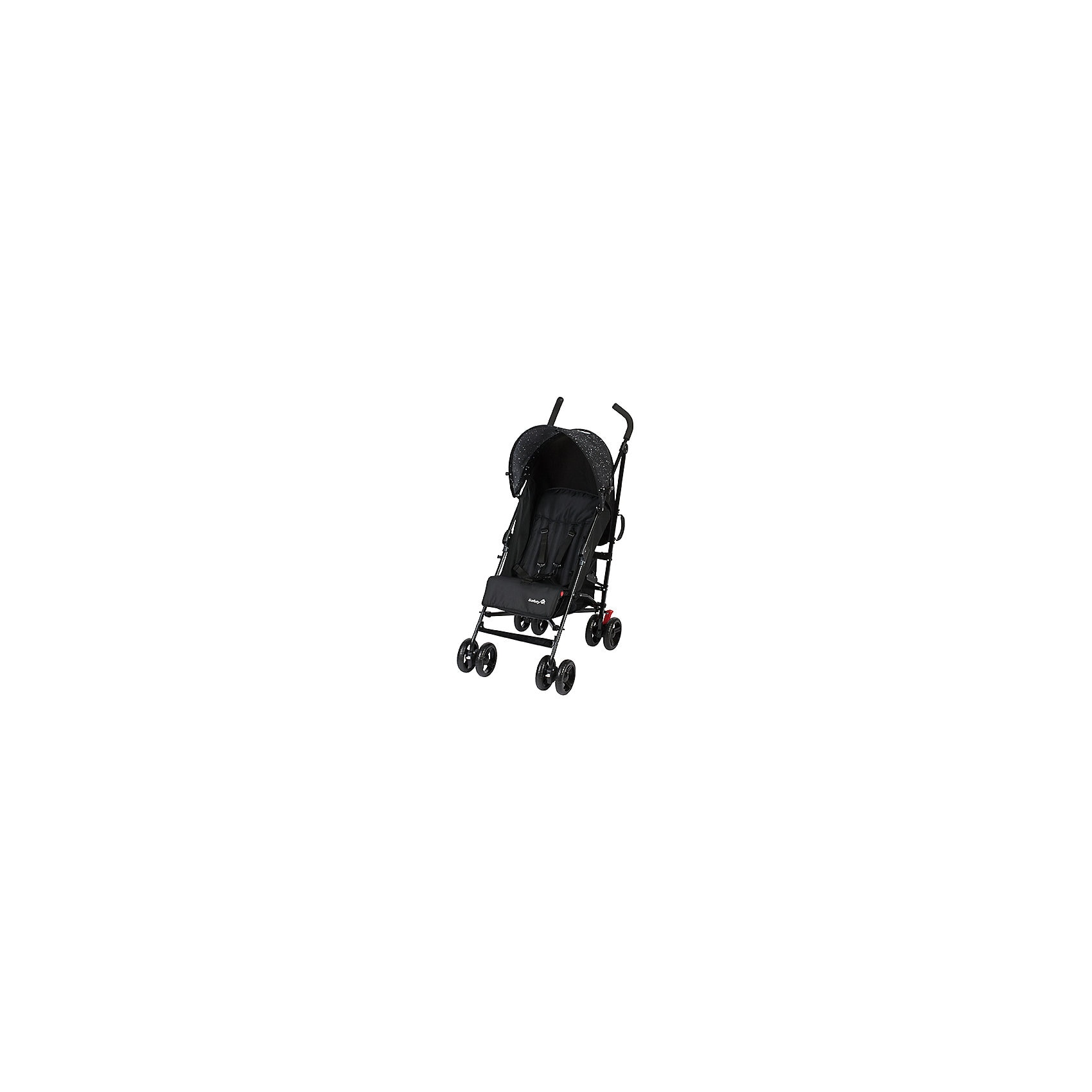 Safety 1st Buggy Slim Splatter Black 2018