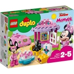 LEGO 10873 Duplo Minnies Geburtstagsparty