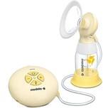 Medela Elektrische Milchpumpe Swing Flex einseitiges Abpumpen