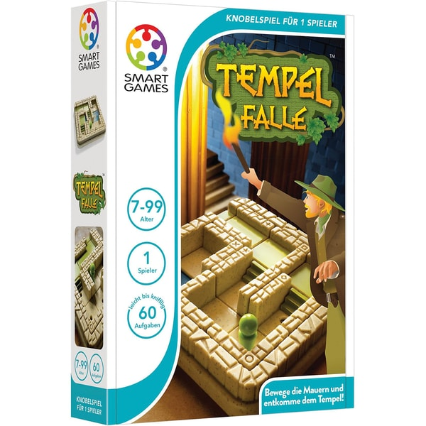 Smart Games Tempelfalle
