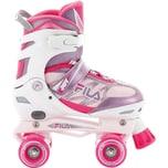 Fila Skates Rollschuhe Joy G whitepinkviolet Größe M35-38