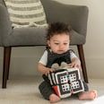 Kids II Baby Einstein Stoffwürfel
