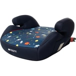 myToys-COLLECTION Sitzerhöhung Junior Isofix Astronaut Exklusiv Design