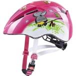 uvex Fahrradhelm kid 2 pink playground 46-52 cm