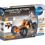 Clementoni Galileo Construction Challenge Buggy und Quad