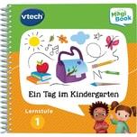 Vtech Lernstufe 1 Ein Tag im Kindergarten