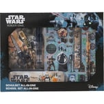 Undercover Schulset All in One Star Wars Rogue One 11-tlg.