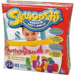 Beluga Skwooshi Soft-Knete Activity Set