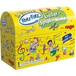 Haba 303035 Ratz Fatz Lieder-Spiel Kiste