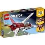 LEGO 31086 Classics Flugzeug Der Zukunft