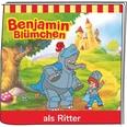 Tonies Benjamin Blümchen Benjamin als Ritter