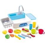 Playgo Colour Change Kitchen Sink Bo