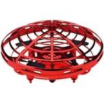 Amewi Mini UFO mit Gestensteuerung rot