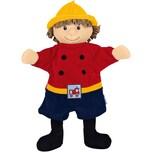Sterntaler 3601643 Handpuppe Feuerwehrmann