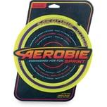 AEROBIE Aerobie Sprint Flying Ring Wurfring mit Durchmesser 254 cm gelb