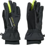 Vaude Kinder Softshell Handschuhe