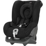Britax Römer Auto-Kindersitz First Class Plus Cosmos Black 2018