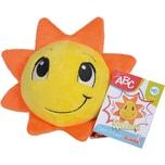 Simba ABC Plüsch Sonne