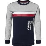 Blue Effect Sweatshirt für Jungen