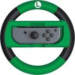 Hori Nintendo Switch Deluxe Wheel Attachment Lenkrad Luigi