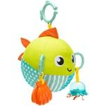 Mattel Fisher-Price Kleiner Spiel-Kugelfisch